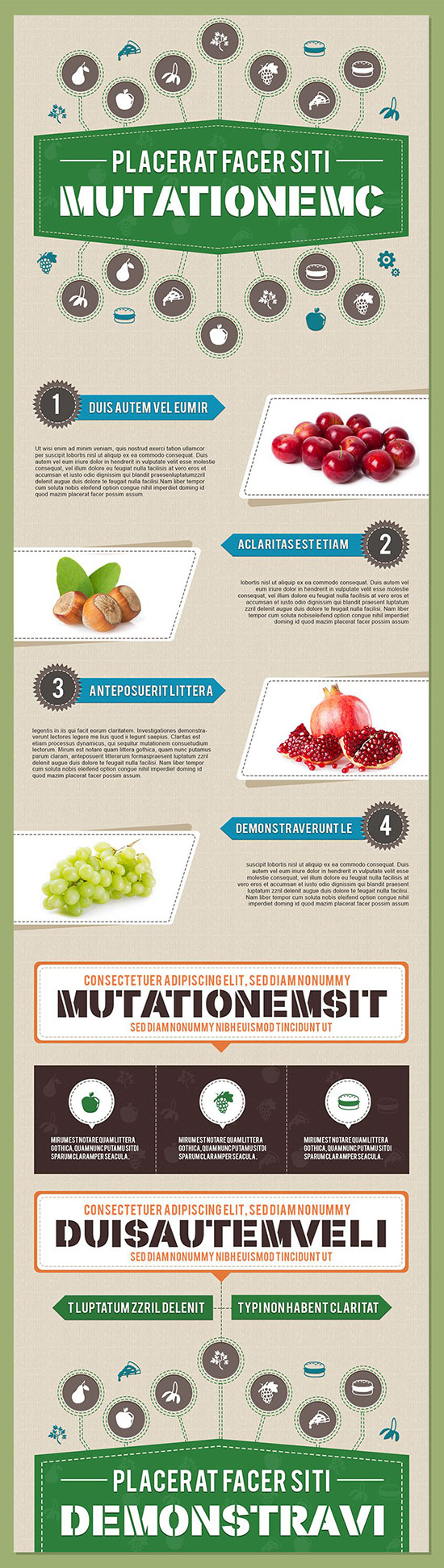 Free-Infographics-PSD-Template-in-Food-and-Nutrition
