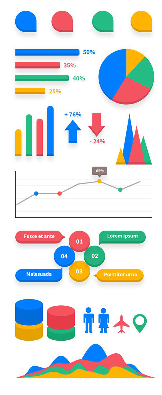 Infographic-Elements-Vector-PSD