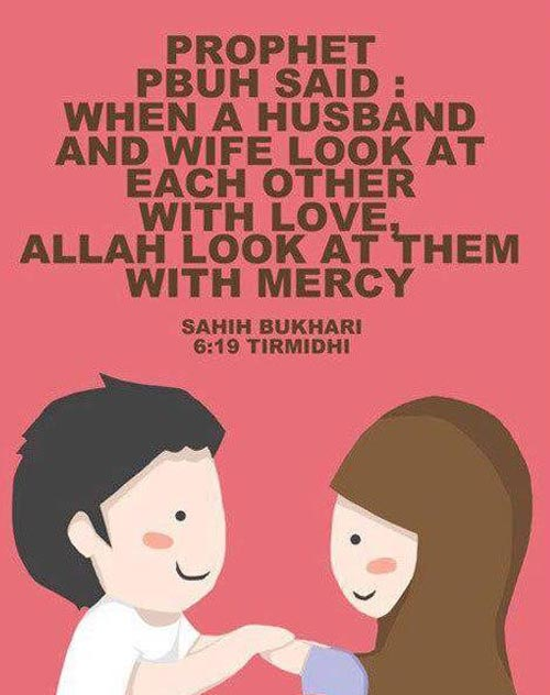 Islamic Wedding Quotes And Sayings: Islamic-marriage-quotes-3