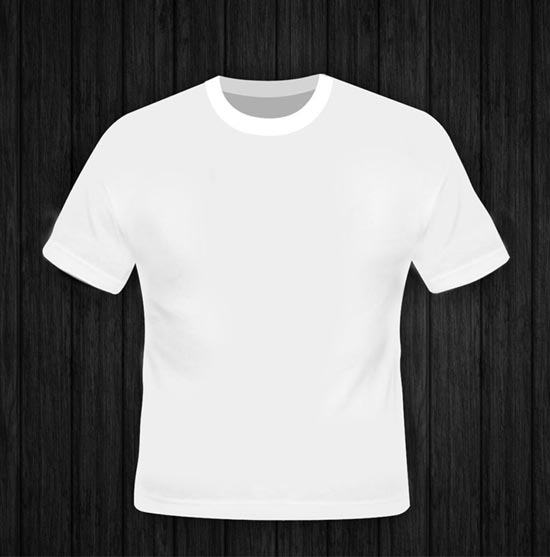 Free-Blank-T-Shirt-Mockup-Template-PSD