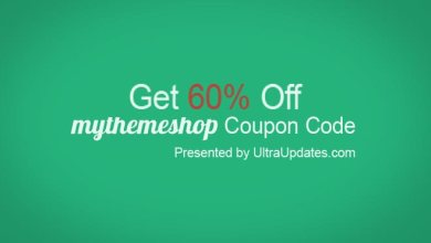 Photo of MyThemeShop Coupon Code – 60% Off Discount