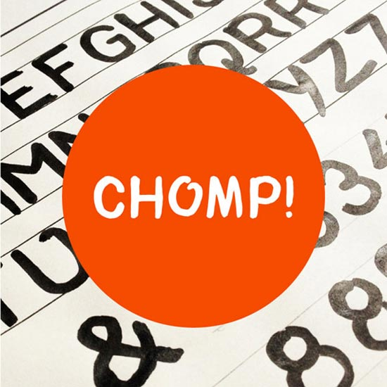 Chomp-8-free-handwritten-fonts