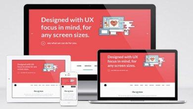 Photo of OneEngine : Best Free Multipurpose WordPress Theme