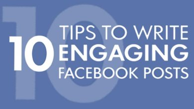 Photo of 10 Tips How To Write Engaging Facebook Posts & Increase Likes