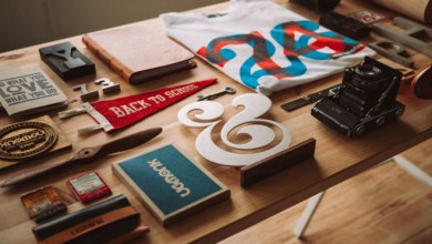 Photo of A Fantastic Video About Logo Design Process by Aaron Draplin