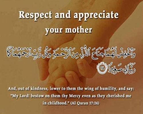 Keep Calm And Love You Mom