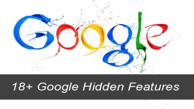 Photo of Google Hidden Features & Tricks You Probably Not Have Known About