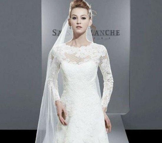 simple-vintage-wedding-dress