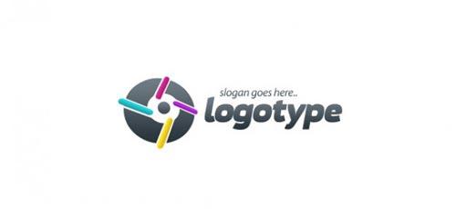 Technology Logo Mocku