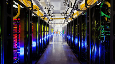 Photo of Google Data Center Tour [video]