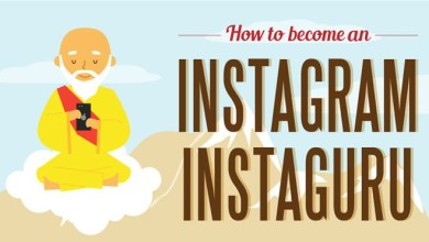 Photo of INSTAGURU – Instagram Tips and Marketing Strategy