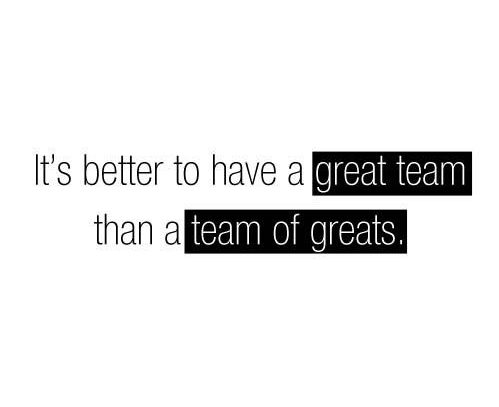 29+ Inspirational Teamwork Quotes & Sayings With Images