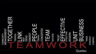 Photo of 80+ Inspirational Teamwork Quotes & Sayings With Images