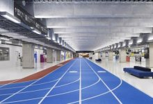 Photo of Japan's Newest Airport Terminal Design Is Perfectly Minimal