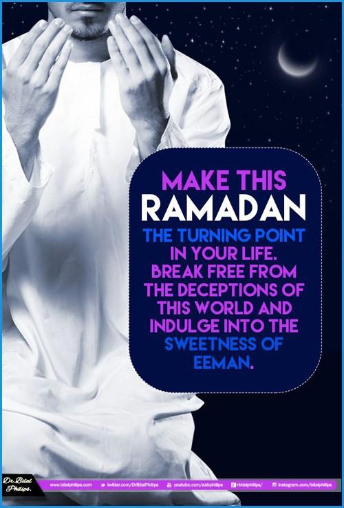 ramadan quotes english