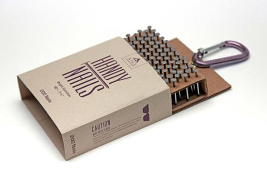 hardware-product packaging design