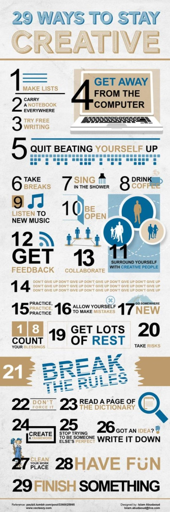 ways-to-stay-creative-infographic