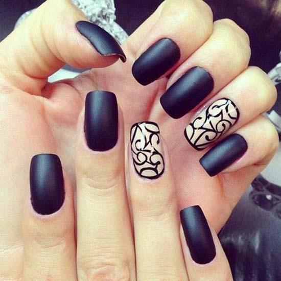 awesome Fingernail Designs