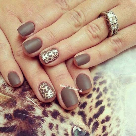 cute Fingernail Designs