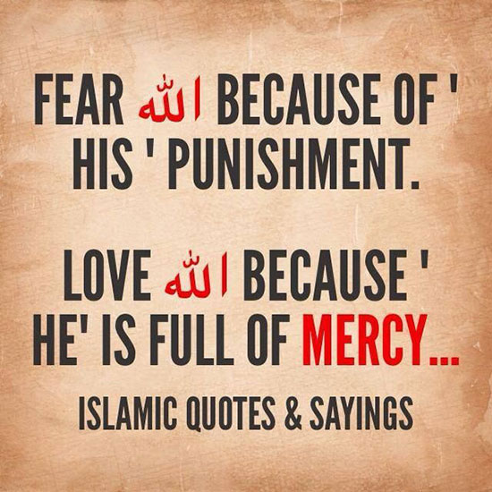 great islamic quotes