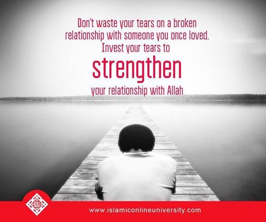muslim life quotes 1