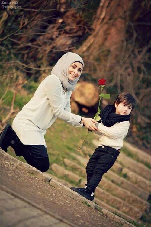 beautiful hijab 3