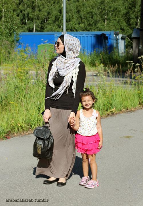 hijab fashion 2