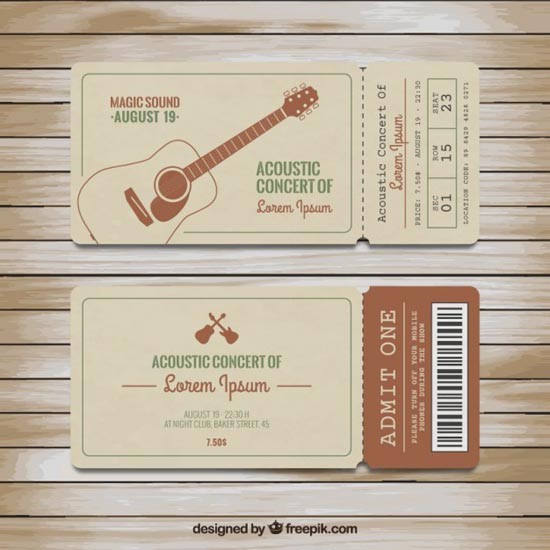 tickets-for-acoustic-concert_23-2147518998