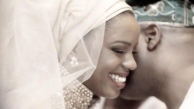 Photo of 25+ Beautiful Black Muslim Wedding Couples