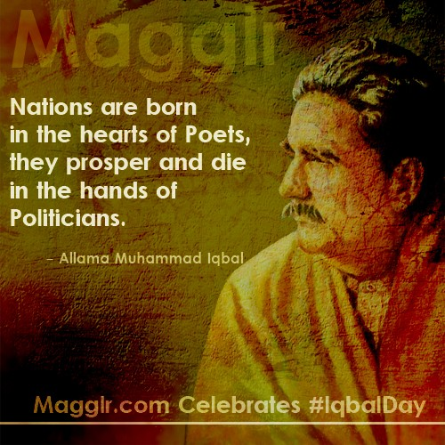 allama iqbal quotes by magglr