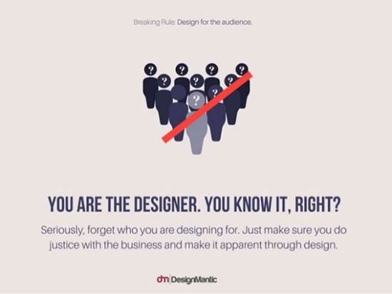 Design Rules You Should Be Breaking In 2016 - 5