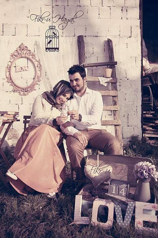 mulsim love couple