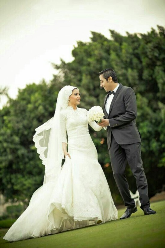 muslim cute couples