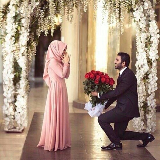 muslim proposing love images