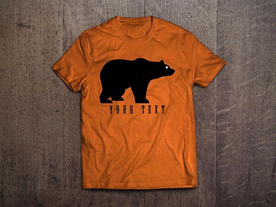 11 free t shirt design vector