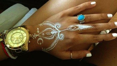 Photo of 30+ Beautiful and Simple henna Mehndi designs Ideas for hands