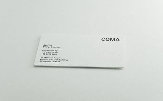 Coma Minimal