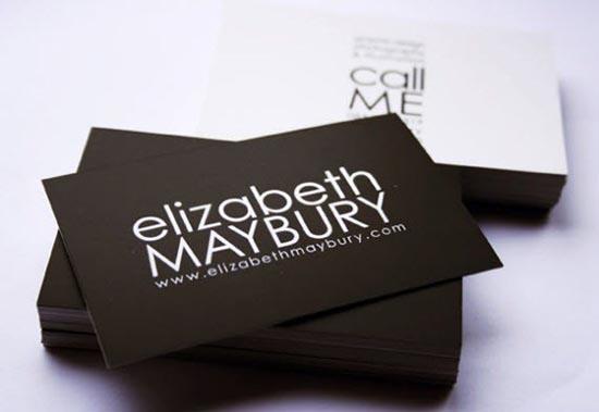 Elizabeth Maybury
