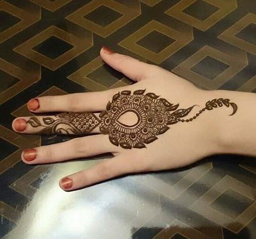 good henna designs