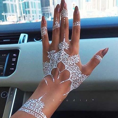 henna Mehndi Designs (2)