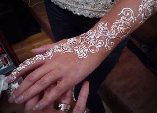 henna designs for hands 2