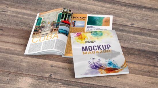 magazine-mockup-wooden-table_23-2147862016