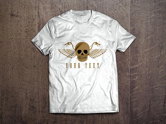 top t shirt design vector