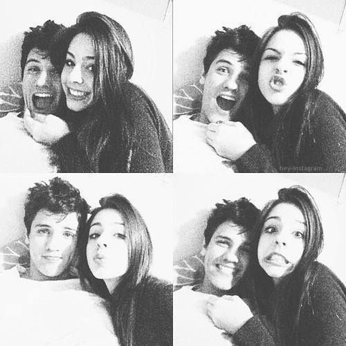 Cute Couples Photo Ideas
