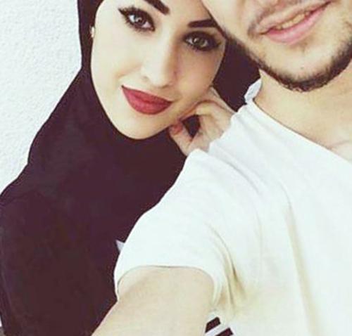 cutest couple selfies