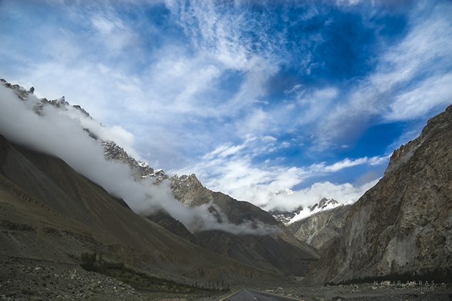 hunza pakistan 2