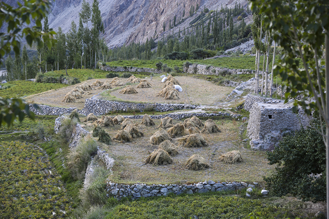 hunza valley photos by nazir