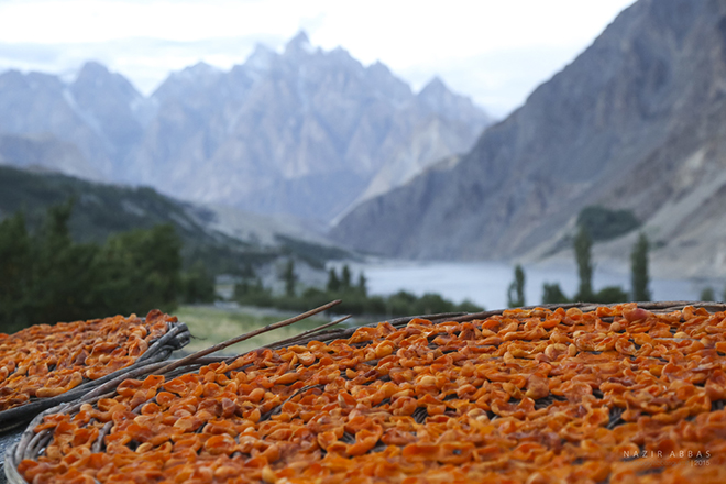 hunza valley pictures