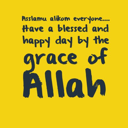 jummah mubarak message