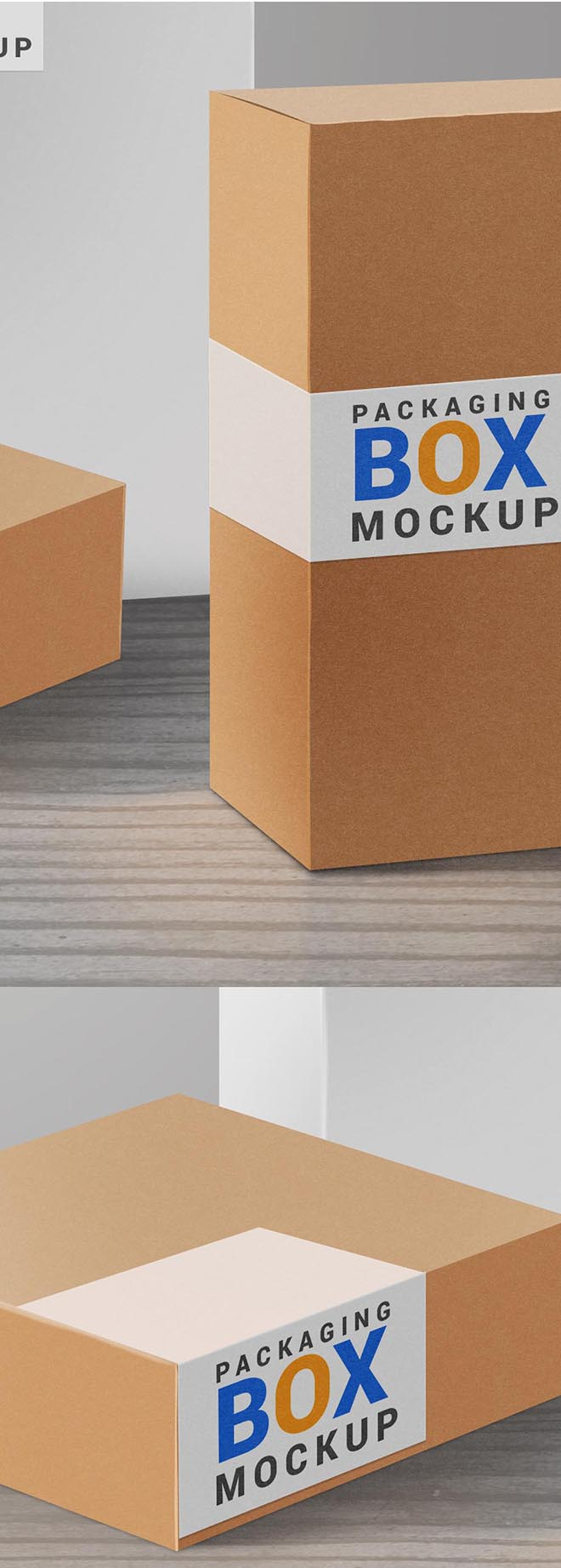 Free-Packaging-Boxes-Mockup-PSD